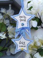 D30 Personalised Godchild Godson from Godparent Christening Baptism gift plaque