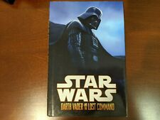 Star Wars - Darth Vader And The Lost Command - Hardcover Graphic Novel