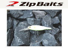 ZipBaits Trick Shad 70sp 7 8g Wobbler White Citrus