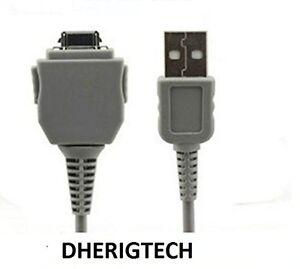 Sony Cyber-Shot DSC-W80  VMC-MD1 USB DATA SYNC CABLE / LEAD FOR PC / MAC