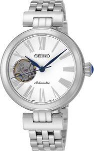 Seiko SSA863K1 SSA863 Ladies Automatic Watch WR50m RRP $795.00