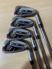 PING i20 IRONS 6,7,8,9