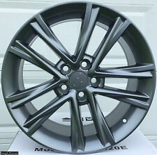 "4 New 18"" wheels rims for 2014 2015 Lexus IS250 F Sport rim- 3073"