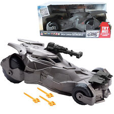 Justice League FGG58 Mega Cannon Batmobile Vehicle Toy - Action DC