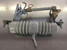 Outdoor Overhead Loadout TYPE C Cutout HUBBELL POWER SYSTEM 15 KV 1-114MV
