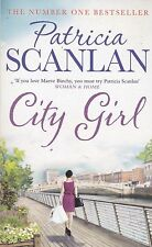 City Girl Patricia Scanlan, Book, New Paperback