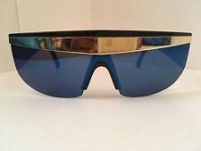 Vintage VERSACE Mod: 676 Sunglasses.....(Rihanna, 80s, Lady Gaga, 90s, Occhiali)