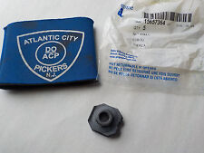 GM 15657364 EXHAUST FUEL TANK STRAP NUT PART FACTORY OEM