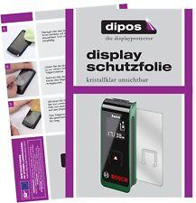 3x Bosch Zamo 2. Generation Protector de Pantalla protectores transparente dipos