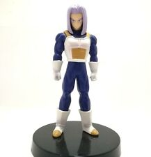 Japan Bandai Real Works Classic Trunks Dragon Ball Z Anime Action Figure Toy