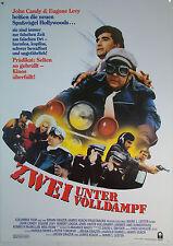 Zwei unter Volldampf - ARMED AND DANGEROUS - Filmplakat DIN A1 (gerollt)