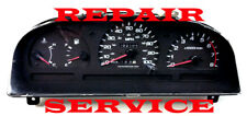 1995 TO 1999 FITS NISSAN PICK UP INSTRUMENT CLUSTER REPAIR SERVICE