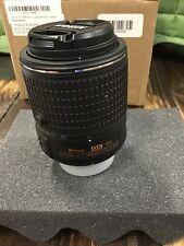 Nikon DX VR AF-S Nikkor 55-200mm 1:4-5.6GII ED