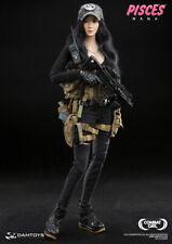 In magazzino 1//12 SCALA DAMTOYS PES009 Marine Force Recon Vietnam 6in Action Figure