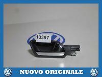 MANIGLIA INTERNA POSTERIORE DESTRA RIGHT REAR INNER HANDLE ORIGINAL VW GOLF 4 04