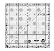 Creative Grids Perfect 10 Sewing and Quilting Ruler