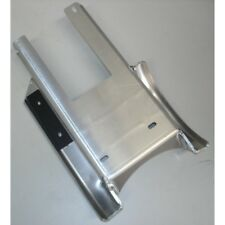 Raptor 660 Skid Plate Swing Arm Alloy Rock Guard Under body Frame Protection