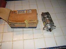 Dual tandem hydraulic lift pump fit long tractor 550 YPD2 YP15 LS1823127 LG3757
