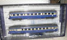 HS Liliput  L133131 2-tlg. Set   Diesel-Nebenbahntriebwagen Reihe 5146 der ÖBB