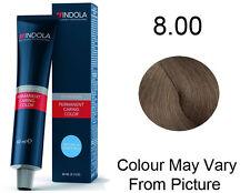 Indola Profession 60g 8.00 INTENSE NATURAL LIGHT BLONDE