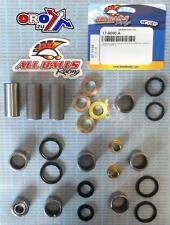 HUSQVARNA CR125 CR250 1996 - 2001 cojinete todas las bolas Swingarm Kit de Sello &