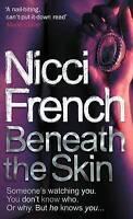 Beneath the Skin, French, Nicci, Very Good Book