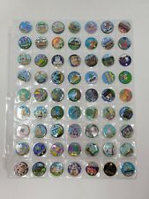 Pathtags Geocaching Lot of 63 Mixed Lot VW Beetle Sea Horse Christmas Snoopy &