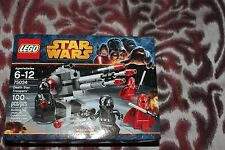 NEW LEGO STAR WARS DEATH STAR TROOPERS BATTLE PACK SET #75034