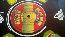 Legend-Bob Marley & The Wailers-Tuff Gong Records-Reggae-Roots-Rockers-LP-VG-