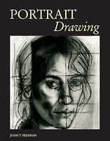NEW Portrait Drawing by John Freeman