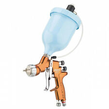 DeVilbiss Advance HD Compliant Spray Gun, Gravity (Pressure-Assist), 1.8MM