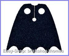 Lego Batman Umhang Mantel Stoff schwarz - 19185 Black Minifig Cape - NEU / NEW