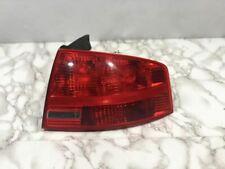 2007 Audi A4 Sedan Passenger Right Tail Light 8E5945096A