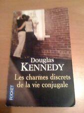Douglas KENNEDY - Les charmes discrets de la vie conjugale