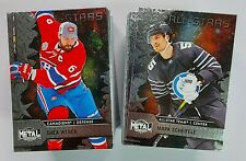 2020-21 Skybox Metal Universe Hockey BASE ALL-STARS SP Cards (Pick Your Own)