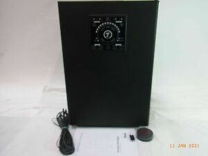 Teufel (20027) CM 2014 SW Aktiv Subwoofer aus Concept E 450 Serie Lautsprecher
