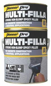 20% off Epoxy Crack Filler Multi-Filla; All Purpose 8.55kg (5L)