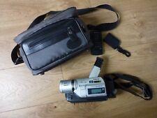 Sony Handycam Camcorder DCR-TRV320E Pal - Transfer Hi8 Video8 movies to Digital