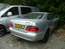 Mercedes Benz Clk 230 clk230 Sport Amg KOMP Auto 2001 so de los conductores Espejo Retrovisor