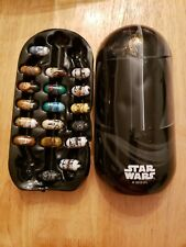 2010 Star Wars Mighty Beanz series 1 star wars