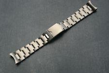 "OEM Tudor Heritage Black Bay 79230 Steel ""Rivet"" Bracelet 22mm 72060"