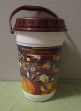 Disney Parks Halloween Mickey Mouse Minnie Mouse & Friends Popcorn Bucket