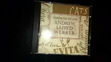 Andrew Lloyd Webber: The Premier Collection Encore by Various Artists (CD,...