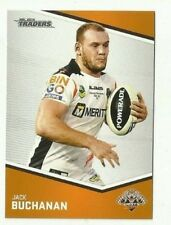 2014 NRL Traders WESTS TIGERS JACK BUCHANAN COMMON # 168 CARD FREE POST