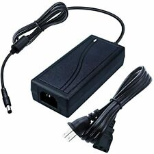 Kxzm 5V 5A 25W Ac To Dc Adapter Power Supply Converter Transformer 5.5x2.1mm Led