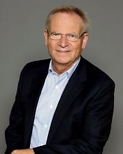 "Jeffrey Archer 10"" x 8"" Photograph"
