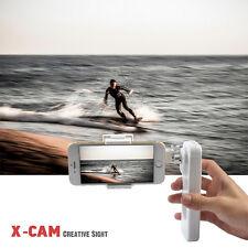 Handheld Mobile Stabilizer Anti-shake Bluetooth Selfie Stick for Smartphone