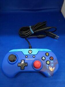 X91 Wired USB Video Game Controller Xbox One PC Mega Man Megaman 11 Breakaway