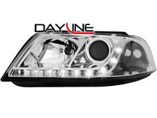 Fari DAYLINE VW Passat 3BG 00>04  chrome