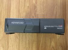 Kenwood Compact Disc Cd Auto Changer Kdc-C662 - Untested